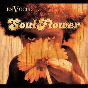 Soul Flower album cover