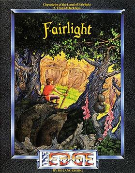 Fairlight Ii Video Game Wikipedia