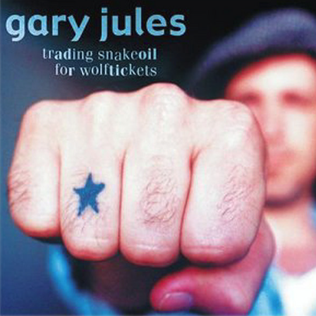 Gary Jules: Mad World (feat. Michael Andrews)
