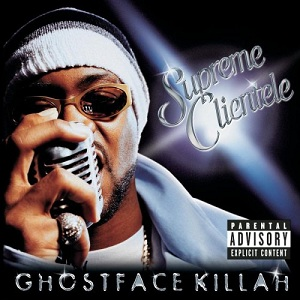 <i>Supreme Clientele</i> 2000 studio album by Ghostface Killah