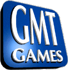 GMT Games logo