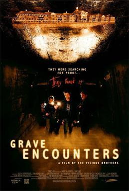 Grave Encounters - Wikipedia