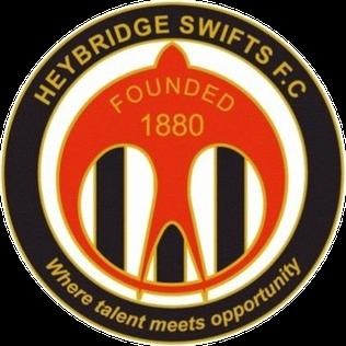 Heybridge Swifts F.C. Association football club in England