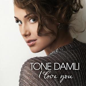 I Love You (Tone Damli song)