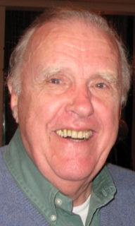 Ian McNaught-Davis British television presenter