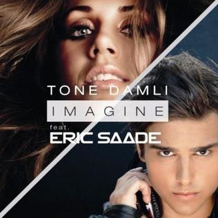 Imagine (Tone Damli song)
