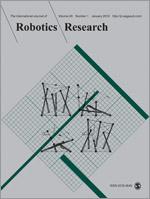 ieee robotics journals
