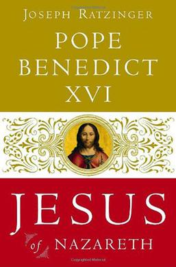 Jesus of Nazareth (book)