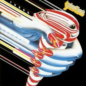 <i>Turbo</i> (Judas Priest album) 1986 album by Judas Priest
