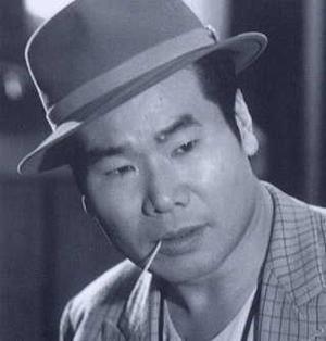 Kiyoshi Atsumi Japanese actor