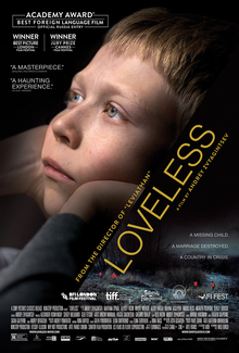 Loveless Film Wikipedia