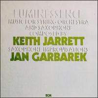 <i>Luminessence</i> 1975 studio album by Keith Jarrett