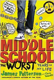 Middle School: The Worst Years of My Life - Wikipedia