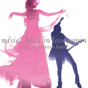 Back in Love Again (Misia song)