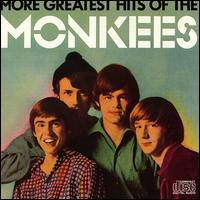 <i>More Greatest Hits of The Monkees</i> 1982 greatest hits album by the Monkees