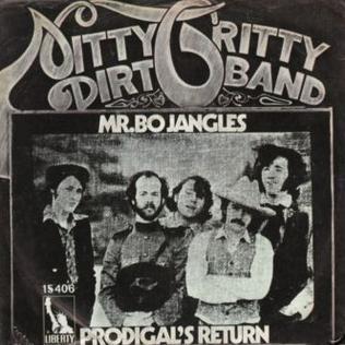 Mr  Bojangles (song) - Wikipedia