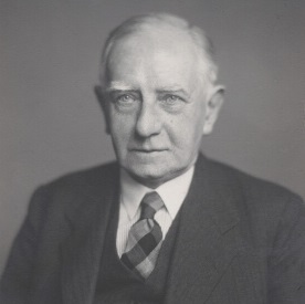 Norman Kemp Smith British philosopher