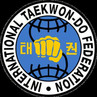 International Taekwon-Do Federation Taekwondo federation