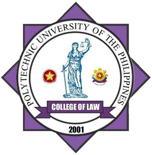 Polytechnic University of the Philippines College of Law