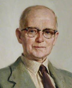John Gillies (anaesthetist) Scottish anaesthetist