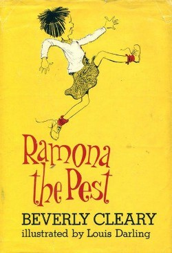 Ramona the Pest - Wikipedia