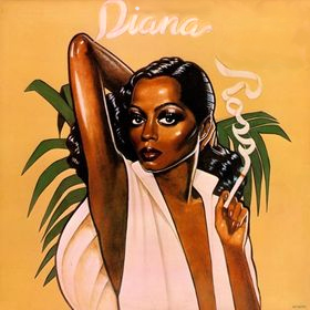 <i>Ross</i> (1978 album) 1978 studio album by Diana Ross
