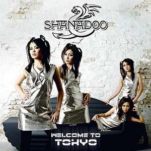 <i>Welcome to Tokyo</i> 2006 studio album by Shanadoo