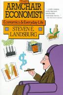 StevenLandsburgArmchairEconomistEconomicsEverydayLifeJpeg