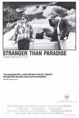 30hari30film: Stranger than Paradise (1984)