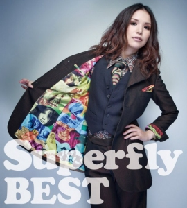 <i>Superfly Best</i> album by Superfly