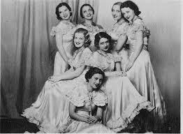 Viennese Singing Sisters