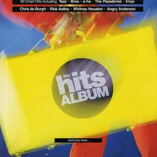 1988 compilation albums for 1988 hit songs