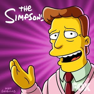 <i>The Simpsons</i> (season 30) 2018/2019 season of American animated sitcom