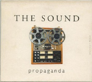 <i>Propaganda</i> (The Sound album) 1999 studio album by The Sound