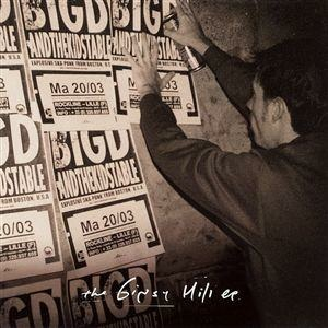 <i>The Gipsy Hill</i> 2002 studio album by Big D and the Kids Table