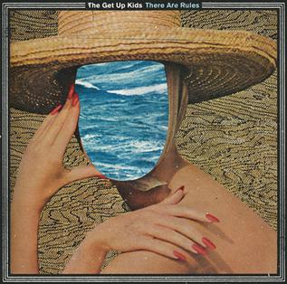 <i>There Are Rules</i> 2011 studio album by The Get Up Kids