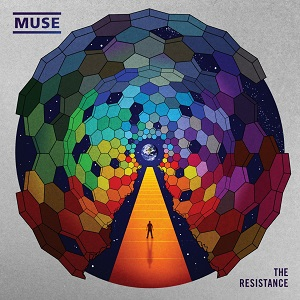 The Resistance album cover