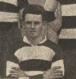 Tommy Burns (rugby league) Australian rugby league footballer