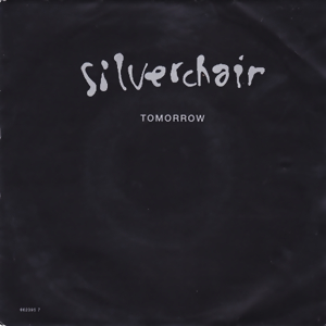 Tomorrow (Silverchair song) 1994 song by Silverchair
