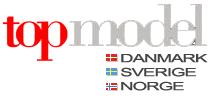 <i>Top Model</i> (Scandinavian TV series)