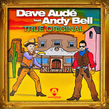 Dave Audé featuring Andy Bell - True Original (studio acapella)