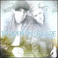 <i>Thompson Square</i> (album) 2011 studio album by Thompson Square