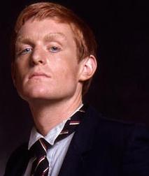 Vislor Turlough Doctor Who companion