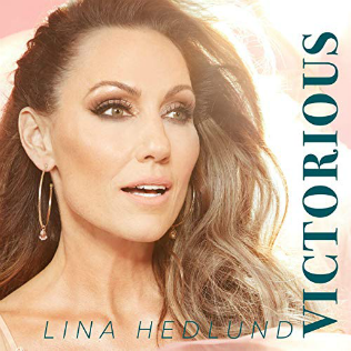 Victorious (Lina Hedlund song)