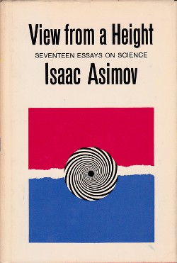 isaac asimov essay on creation