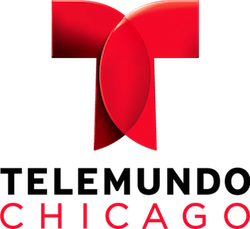 Telemundo TV station in Chicago