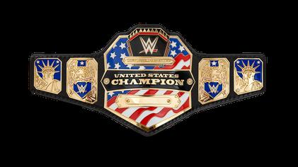 WWE United States Championship - Wikipedia