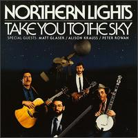 <i>Take You to the Sky</i> album by Northern Lights