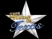 This Tuesday in Texas 1991 World Wrestling Federation pay-per-view event