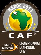 2013 African U-17 Championship
